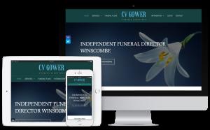 CV Gower Funeral Directors