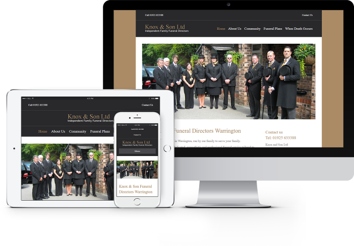 Knox & Son Funeral Directors