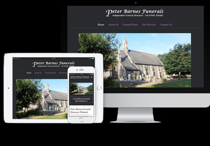 Peter Barnes Funeral Directors