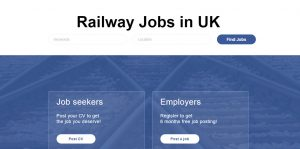 Any Rail Jobs
