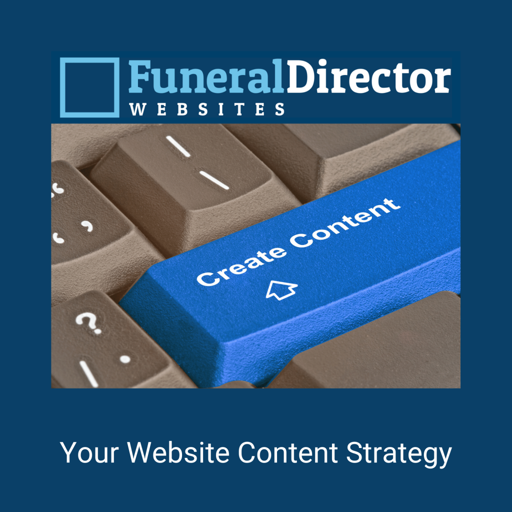 Your Website Content Strategy