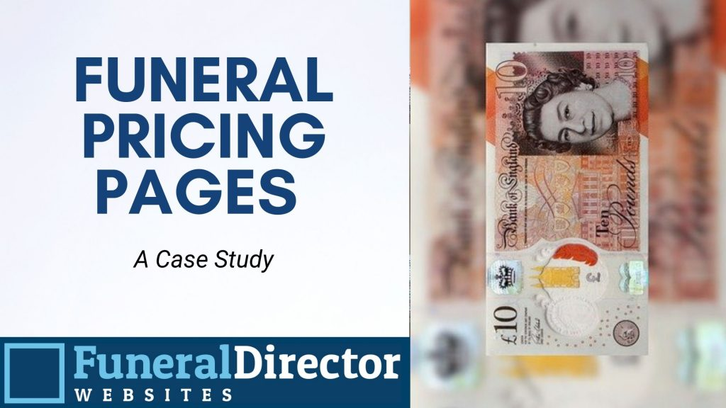 SAIF Webinar - Talking About Funeral Costs