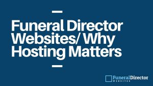 Why Hosting Matters